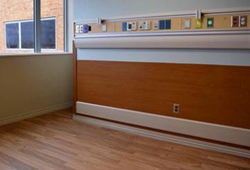 Renovation of Inpatient Ward