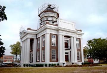 Cupola Restoration